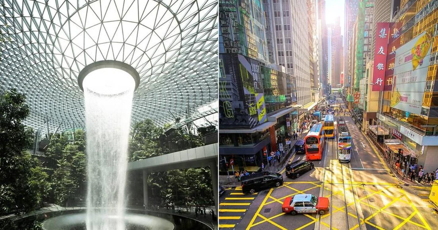 HK s'intéresse à la stratégie antiépidémique de Singapour, Reporter sans frontières et Carrie Lam