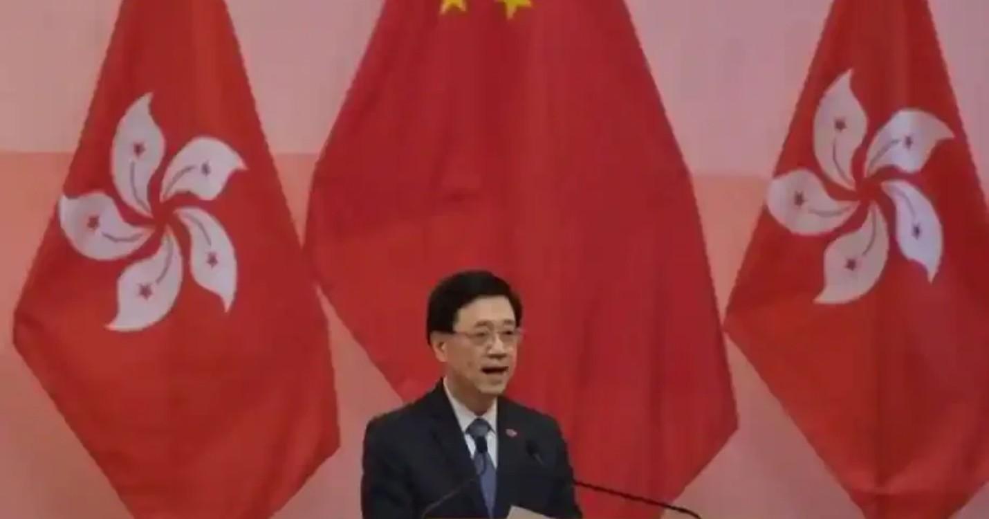 Hong Kong va rebondir avec le retour de la stabilité politique, Xi Jinping évoque Hong Kong et Macao