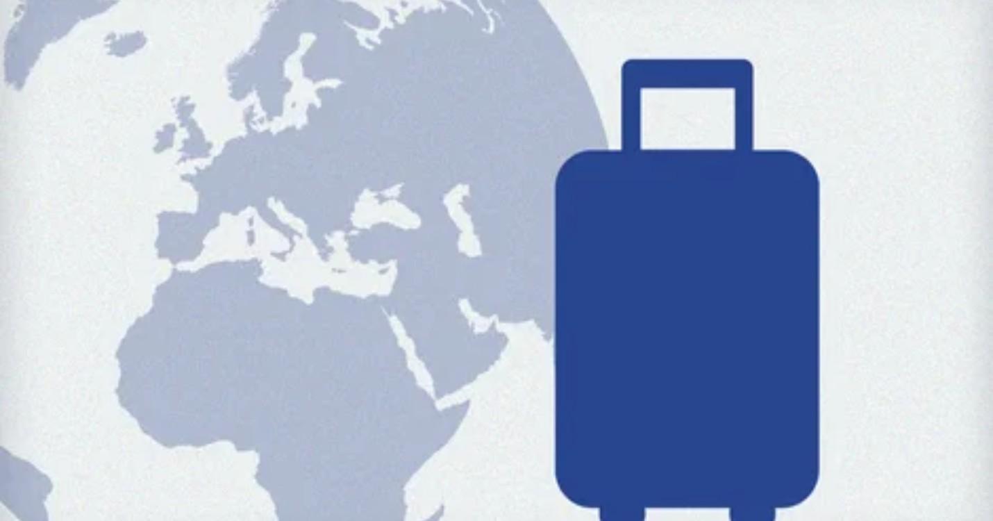 Informations sur le retour en France