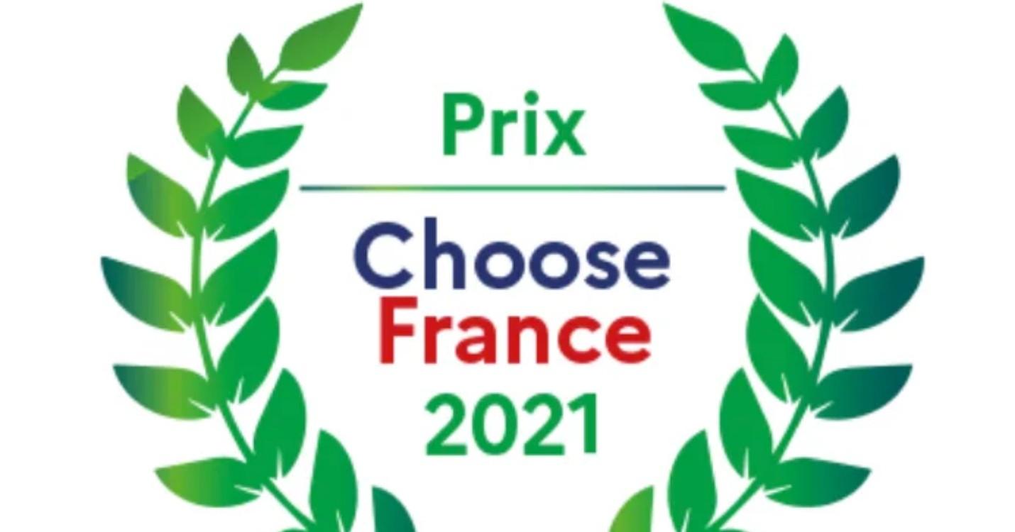 Prix Choose France 2021 : appel à projets