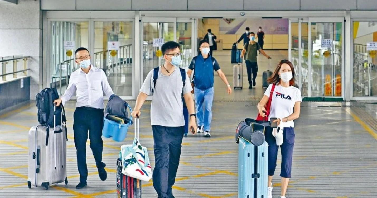 Exemption de quarantaine pour les rapatriés du continent suspendues, les HKSevens de nouveau annulés