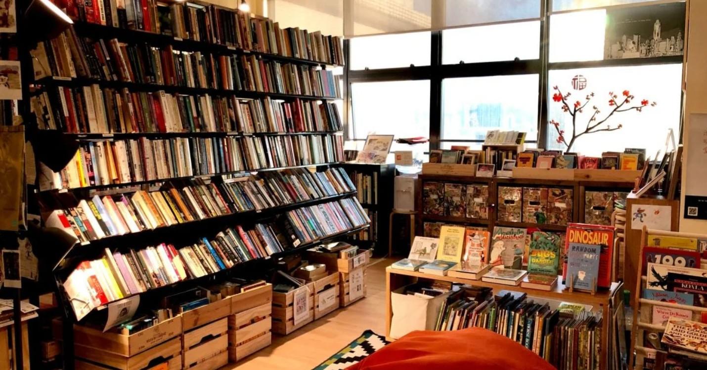 Fermeture d'une librairie sur fond de politique, 1er gagnant d'une des loteries organisées à HK