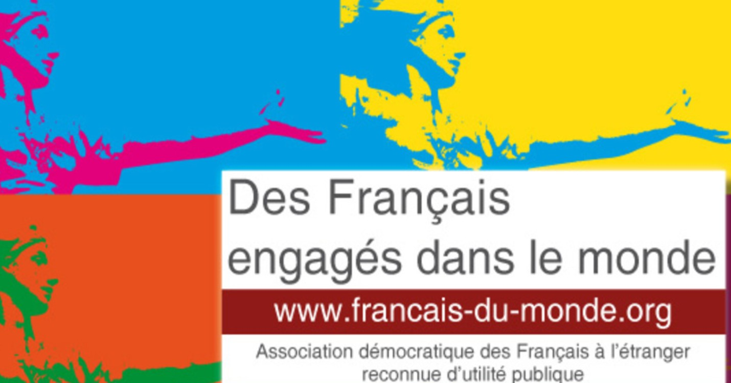 Français du Monde, une association-lobby des expatriés – Rencontre avec Mehdi Benlahcen