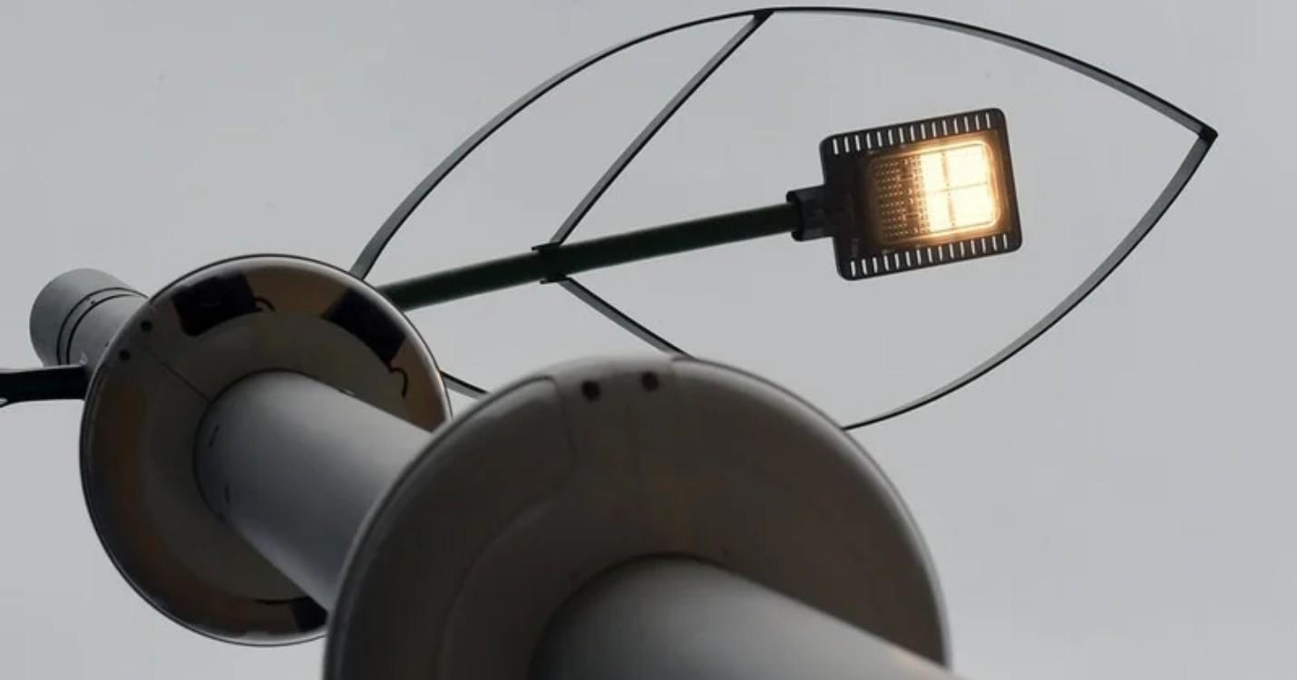 HK va poursuivre l'installation de lampadaires intelligents, Kamala Harris à Singapour