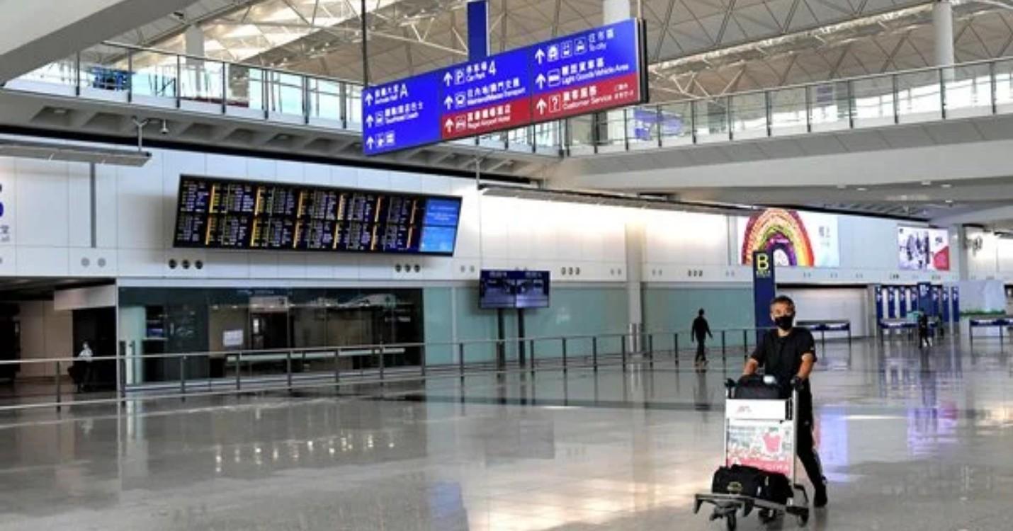 La France passe en catégorie A (risque élevé), FCCHK : Perspectives commerciales de Hong Kong