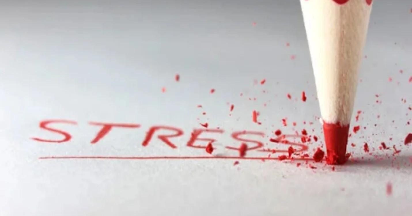 Le stress chez les étudiants