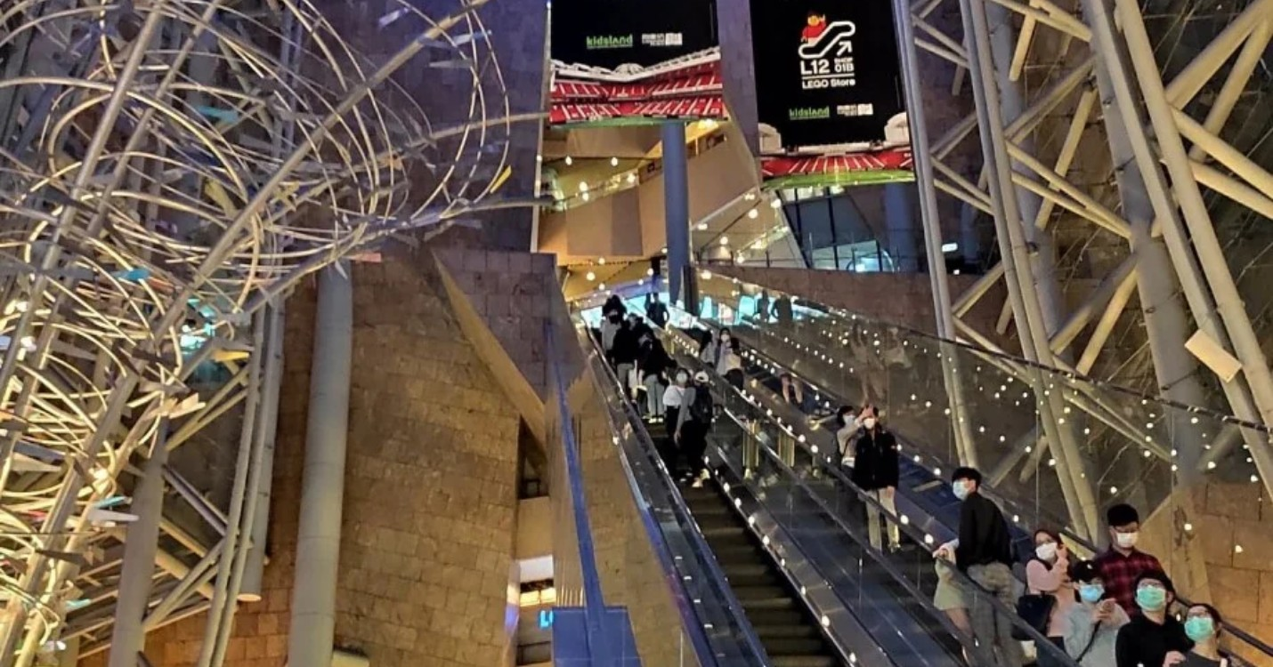 Mongkok, le quartier aux milles visages – Replay