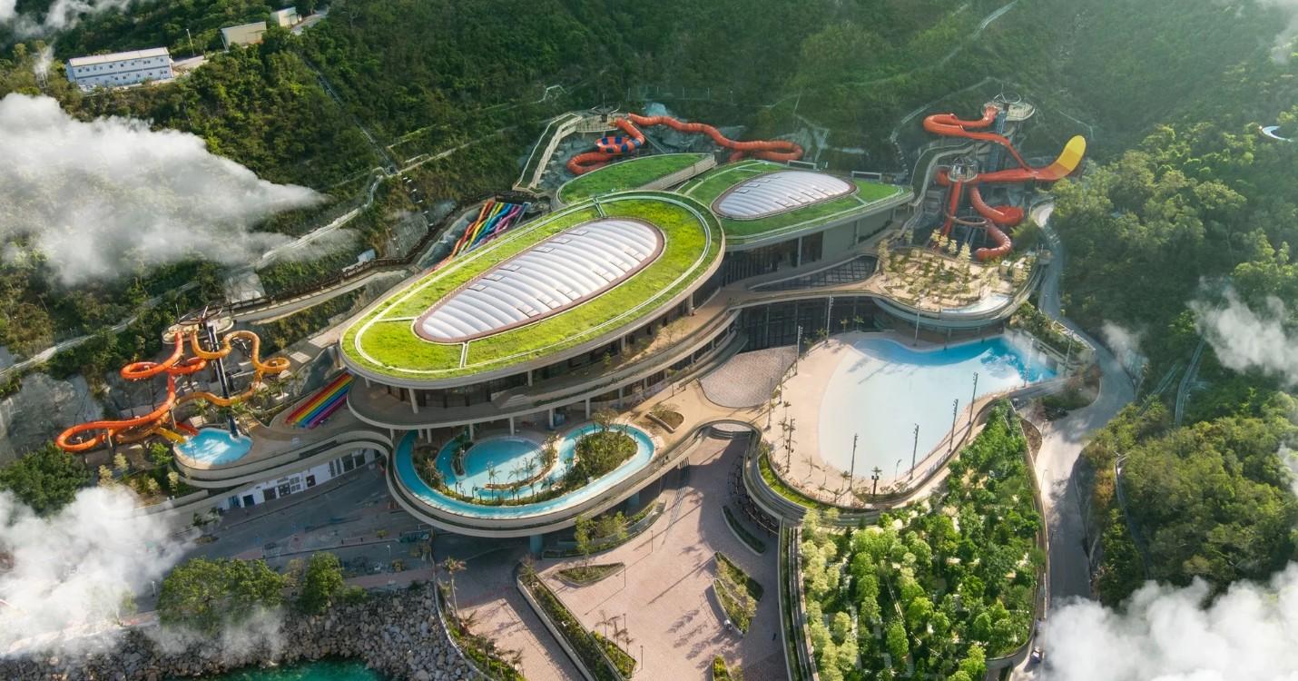 Water World à Ocean Park ouvrira le 21 septembre, Wuhan, onze millions d'habitants testés
