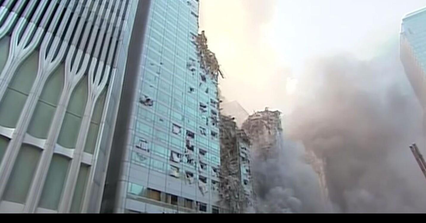 Ces Français à New-York le 11 septembre
