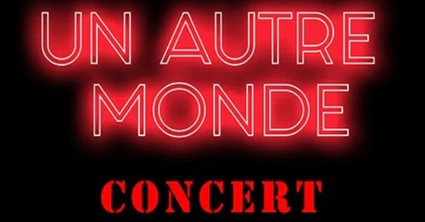 Concert CHORUS : «UN AUTRE MONDE»