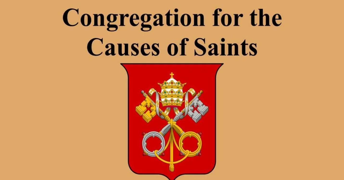 Fabriquer des saints