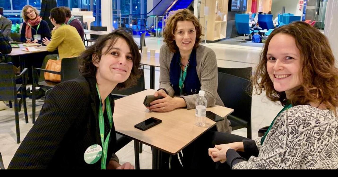 Melanie Vogel – EELV : «Les citoyens sont prêts au changement»