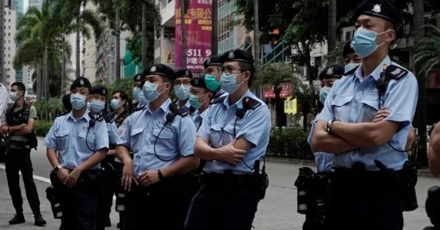 Plus de 8.000 policiers déployés à l'occasion de la Fête nationale, Clockenflap 2021 annulé