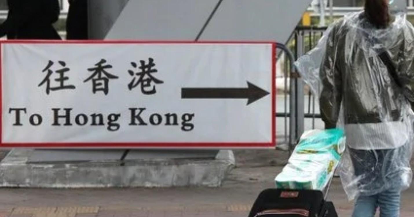 Plus de quarantaine à HK pour le continent et Macao, les conseillers de district vont prêter serment