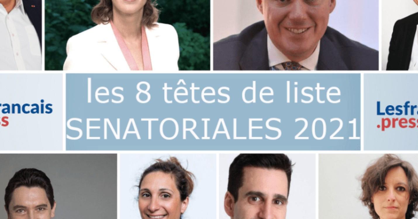 Sénatoriales des Français de l'étranger : 6 places pour le 26 !