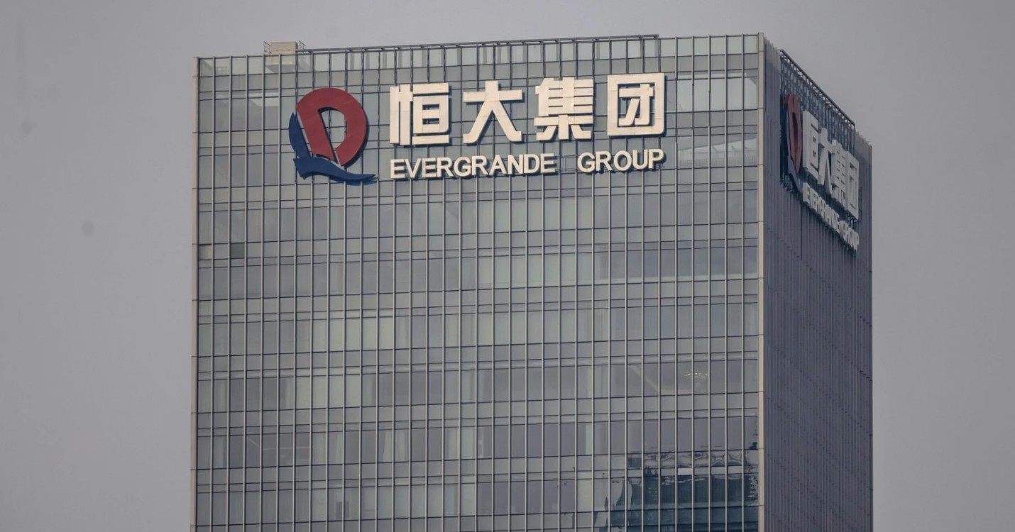 Evergrande stoppe ses opérations à la Bourse de HK, une délégation de sénateurs Français à Taïwan