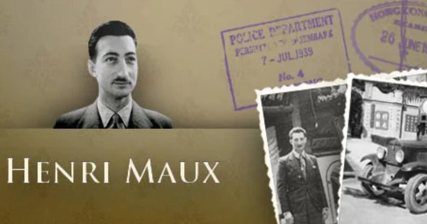 Henri Maux
